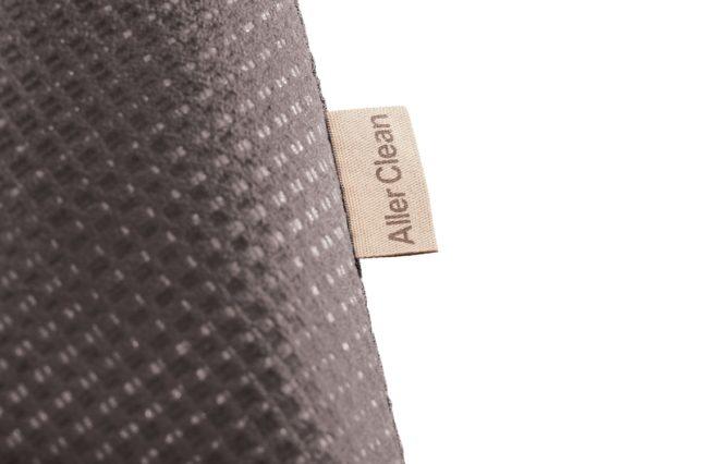 """Гипоаллергенная обивка сидений. Специальная ткань и пропитка """"Aller Clean"""""""