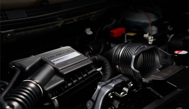 Турбированный двигатель Honda N-WGN