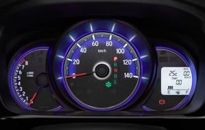 Honda N-WGN: 1 поколение, 2013-2019, Комплектации