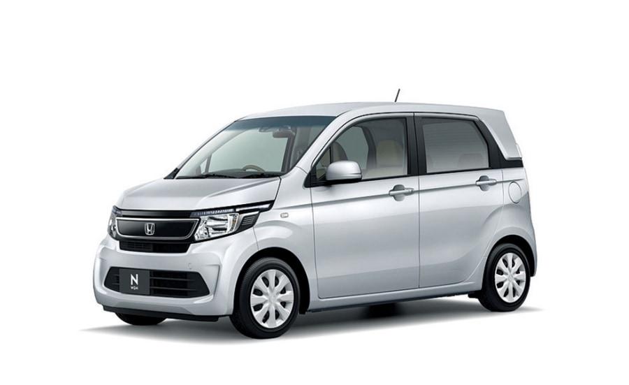 Honda N-WGN G / A (FF)
