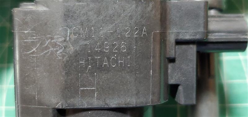Оригинальная катушка Honda N-WGN Hitachi CM11-122A